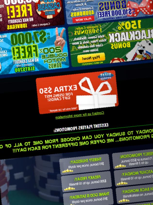 Online Casino Games Reviews